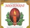 Cover: Mantovani - Mantovani / Christmas Greetings From Mantovani