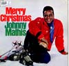Cover: Johnny Mathis - Merry Christmas