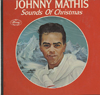 Cover: Mathis, Johnny - Sounds Of Christmas
