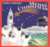 Cover: Gospel LPs - Merry Christmas - Gospel & Spirituals