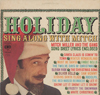 Cover: Mitch Miller and the Gang - Holiday - Sing Along with Mitch Miller