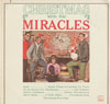 Cover: Robinson, Smokey & The Miracles - Christmas With The Miracles