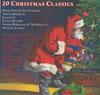 Cover: Christmas Sampler - Christmas Sampler / 2o Christmas Classics
