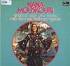 Cover: Nana Mouskouri - Nana Mouskouri / ...singt internationale Weihnachtslieder