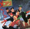 Cover: New Kids On The Block - New Kids On The Block / Merry Merry Christmas