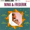Cover: Nina And Frederik - Nina And Frederik / Frohe Weihnacht - Merry Christmas - Joeux Noel - Vrolijk Kerstfeest