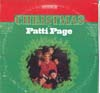 Cover: Page, Patti - Christmas