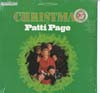 Cover: Patti Page - Christmas