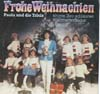 Cover: Paola - Paola / Frohe Weihnachten