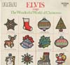 Cover: Elvis Presley - Elvis Presley / The Wonderful World Of Christmas