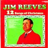 Cover: Reeves, Jim - 12 Songs of Christmas