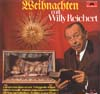 Cover: Willy Reichert - Willy Reichert / Weihnachten mit Willy Reichert