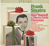 Cover: Frank Sinatra - Have Yourself A Merry Little Christmas (The Early Years)