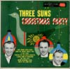 Cover: Three Suns - Christmas Party (25 cm)