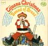 Cover: The Torero Band - The Torero Band / Tijuana Christmas