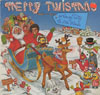 Cover: Twitty, Conway - Merry Twismas