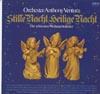Cover: Anthony Ventura - Anthony Ventura / Stille Nacht Heiige Nacht - Die schönsten Weihnachtslieder