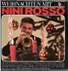 Cover: Nini Rosso - Nini Rosso / Weihnachten mit Nini Rosso