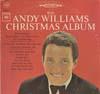 Cover: Andy Williams - Andy Williams / The Andy Williams Christmas Album