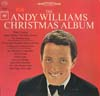 Cover: Andy Williams - The Andy Williams Christmas Album