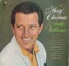 Cover: Andy Williams - Merry Christmas