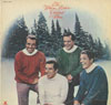 Cover: Andy Williams - The Williams Brothers Christmas Album