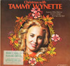 Cover: Tammy Wynette - Christmas With Tammy Wynette